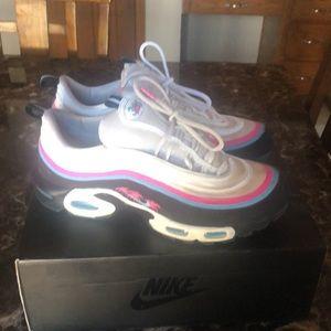 Nike AirMax 97 . Size 11.